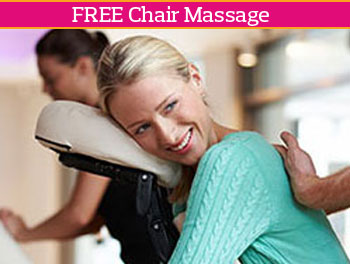 Chairmassage