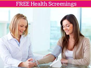 HealthScreenings