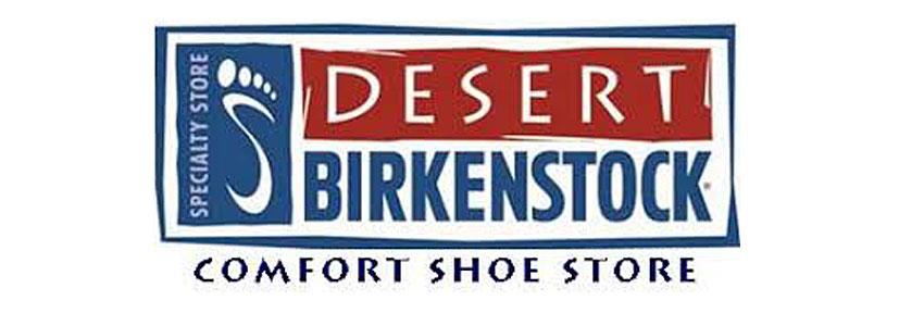 Desert Birkenstock