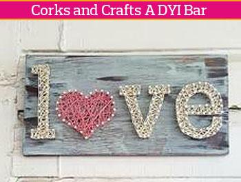 corkscrafts